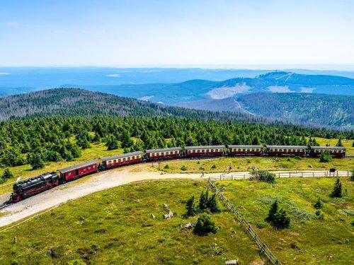 Harz-Tour (3 Tage)