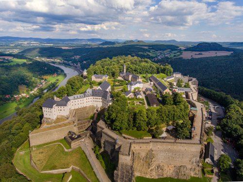 Sächsische Schweiz-Tour (1 Tag)