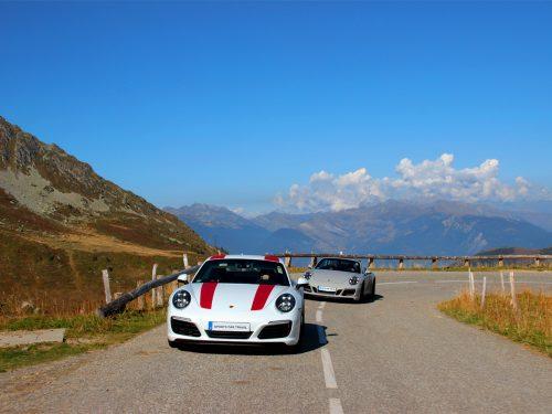 Tour durch Südfrankreich