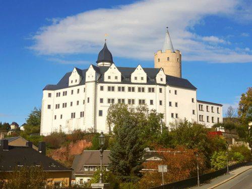UNESCO-Welterbe Montanregion Erzgebirge